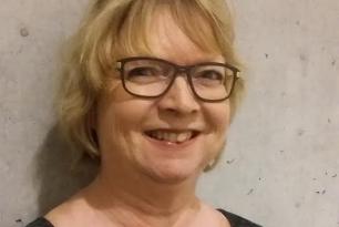 Meet Dorthe Stief Christensen